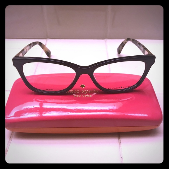 "67698b70a8 💞New Kate Spade ""Amelinda"" Glasses frame"